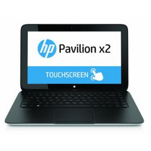 HP Pavilion x2 11-h010nr 11.6-Inch Convertible Touchscreen Laptop