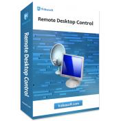 Hideasoft Remote Desktop, Business Remote Control for up to 100 endpoints (Lifetime License!)